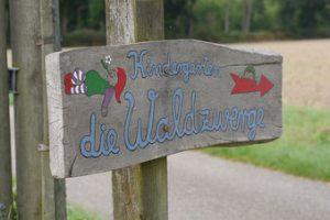 Elterninitiativkindergarten Waldzwerge e.V.